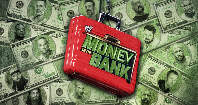 Who will win the Money In The Bank Contract Match 2014