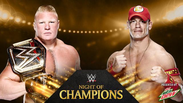 WWE Title