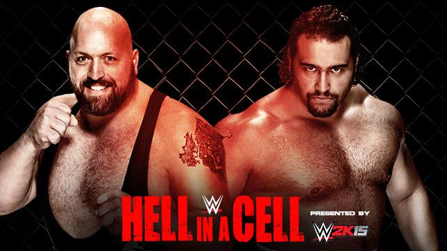 Big Show V Rusev