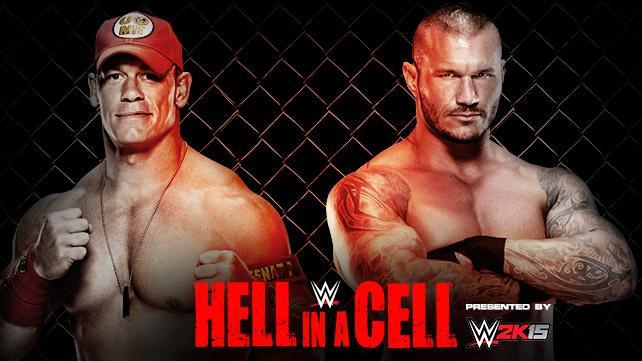 Cena V Orton