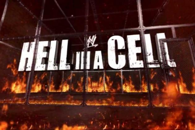Hell In A Cell 2014Predictions