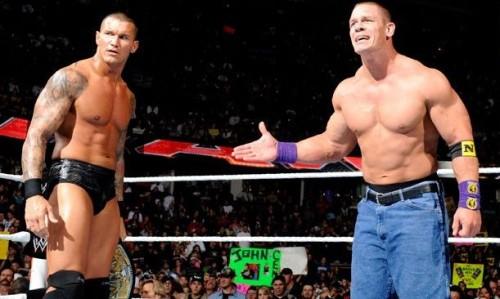 Cena Orton