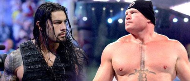 Lesnar Reigns
