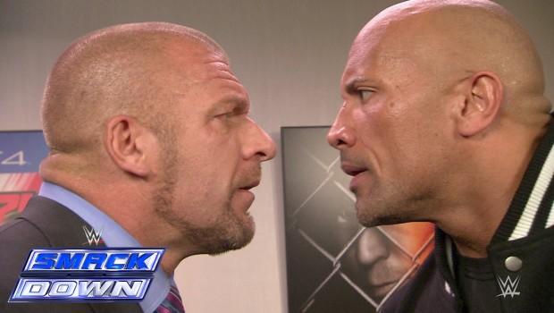 Rock Triple H