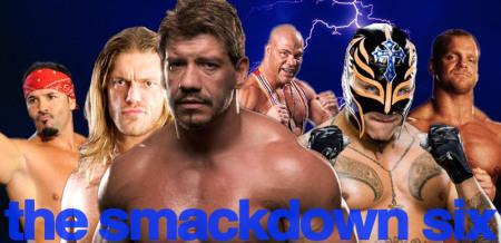 Smackdown 6