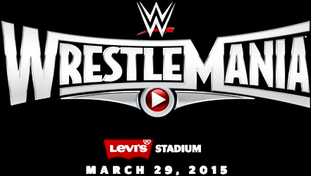Thoughts Of A Pleb: Wrestlemania31
