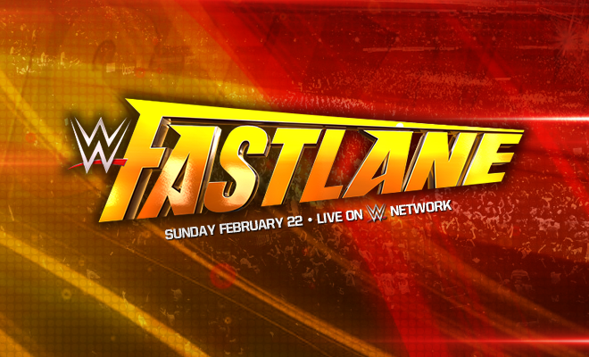 WWE Fastlane Predictions 2015