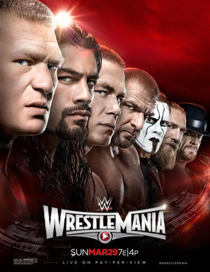 Wrestlemania 31 Predictions