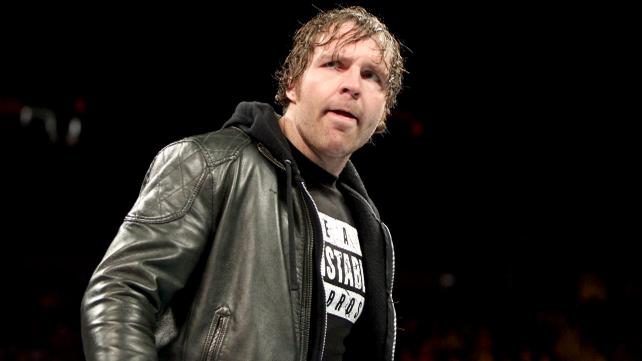 The Misuse of DeanAmbrose