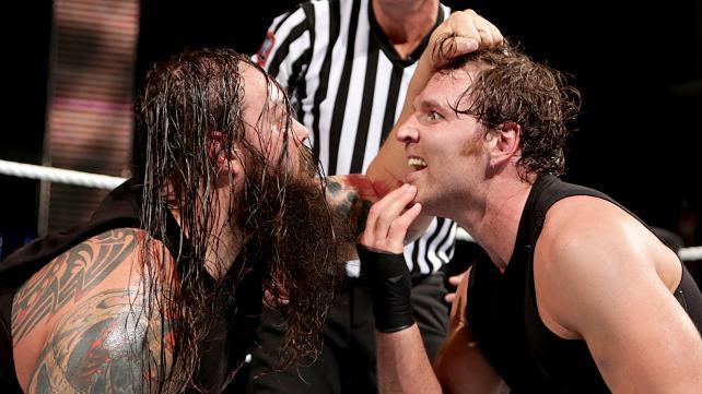 Ambrose Wyatt