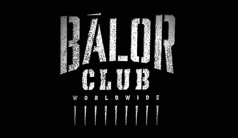 WWE-Balor-Club-Logo