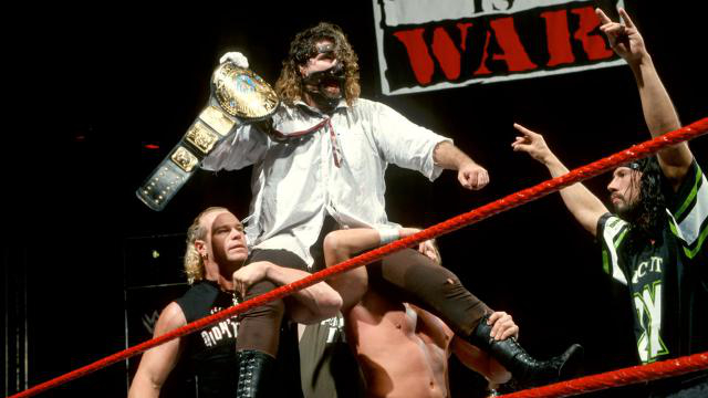 mick-foley-wins-wwf-title