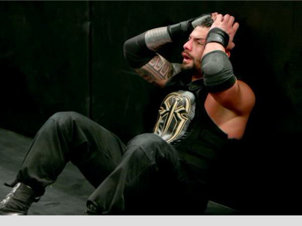 Reigns eliminated