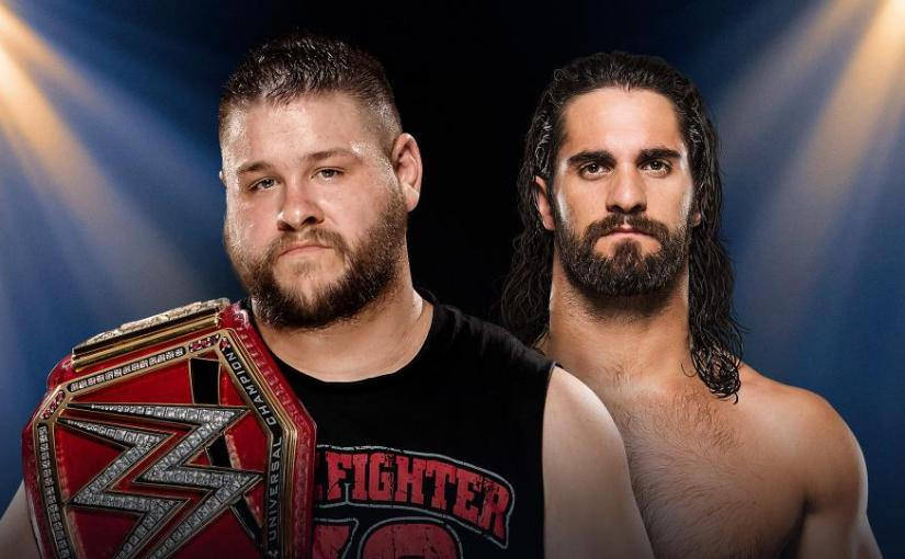 WWE Clash of Champions 2016 PPV Spotlight: Seth Rollins vs Kevin Owens