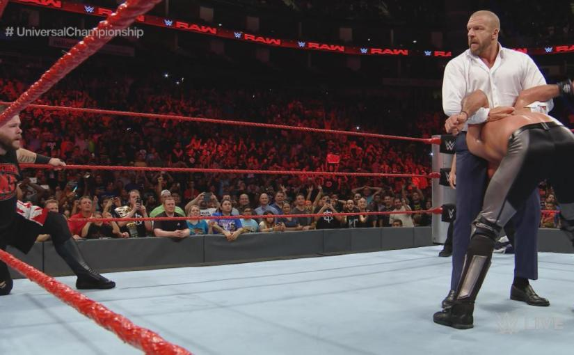 "WWE's ""New Era"" – The Hidden Potential?"