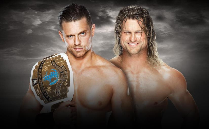 WWE No Mercy 2016 PPV Spotlight: The Miz vs DolphZiggler
