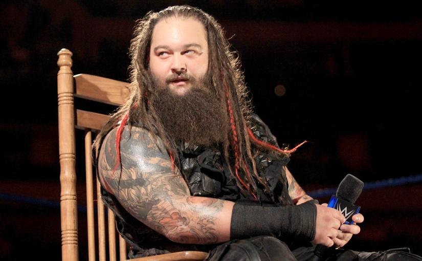 Bray Wyatt – WWE's 21st Century ProvingGround