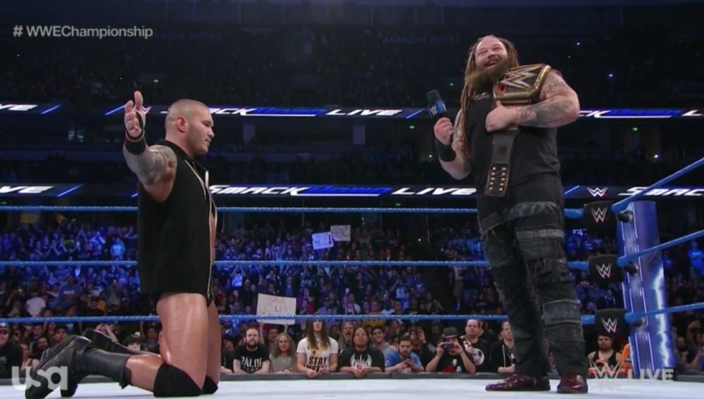 Orton Wyatt