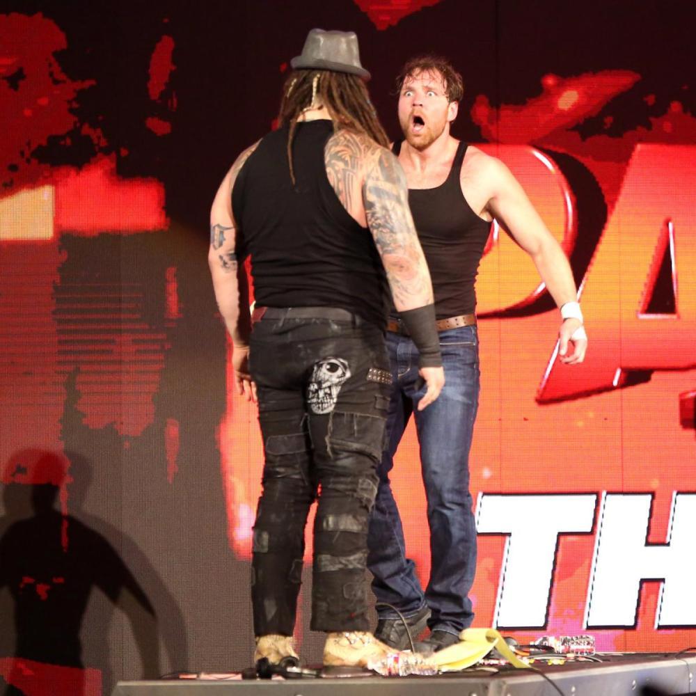 Wyatt Ambrose