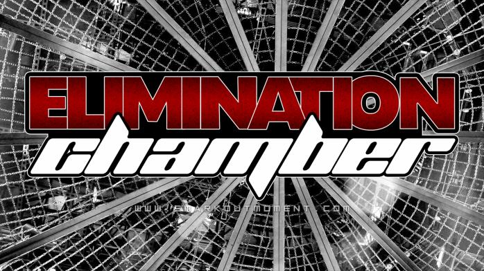 Elimination Chamber logo