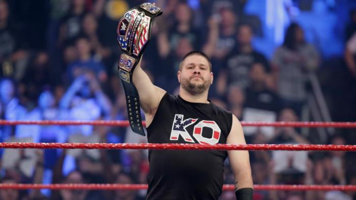 Owens US Champ