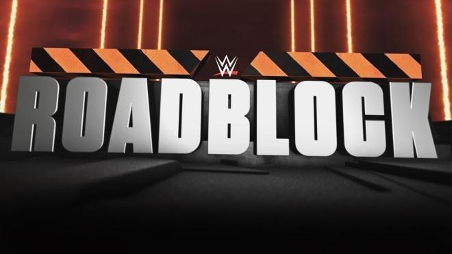 Roadblock logo