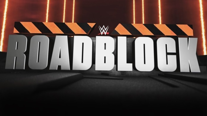 Roadblock logo