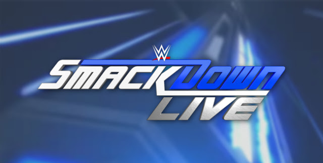 Fantasy Booking The SmackDown Men's Division – Part 1