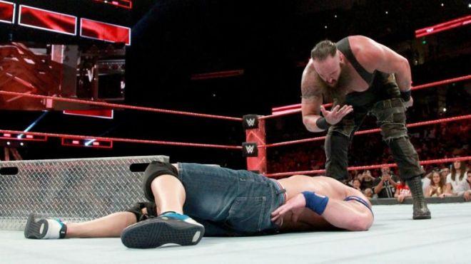 Cena Strowman