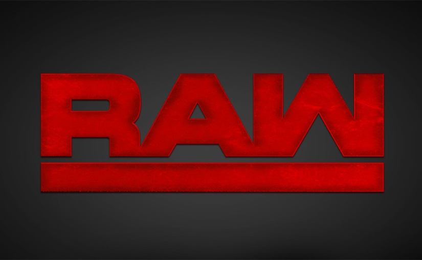 Fantasy Booking the Raw Men's Division – Part 1