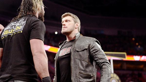 Rollins Edge