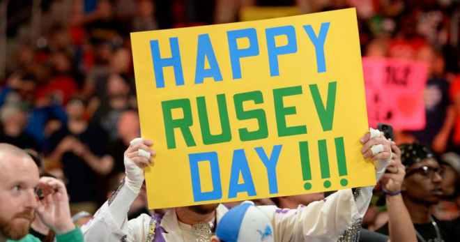 Rusev Day Sign.jpg