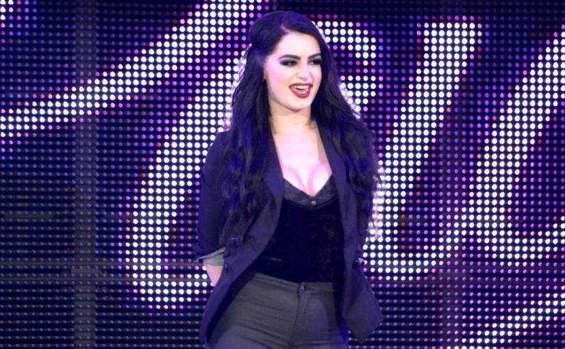 WWE Brit(ish) Report1