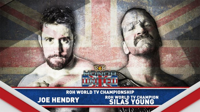 Hendry vs Young