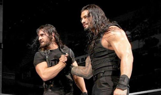 Rollins Reigns